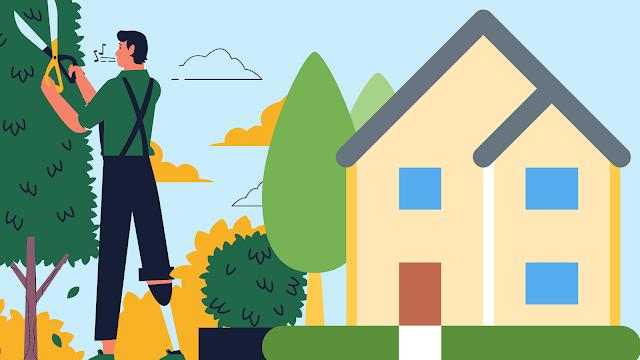 Menciptakan Lingkungan Rumah Ramah Anak