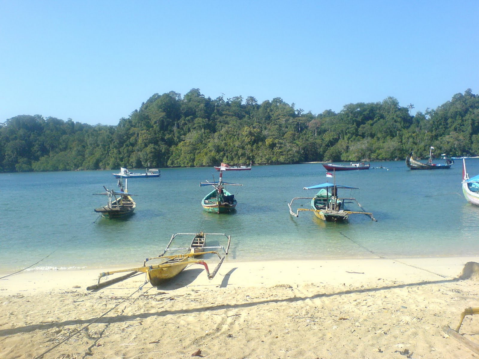 Pantai Sendang Biru Dan Gua Cina Di Malang Jdlines Com