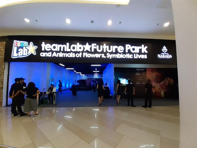 teamLab-future-park-jakarta