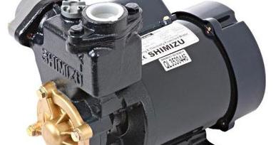 Alasan kenapa daya hisap Pompa air jet pump lebih kuat ...