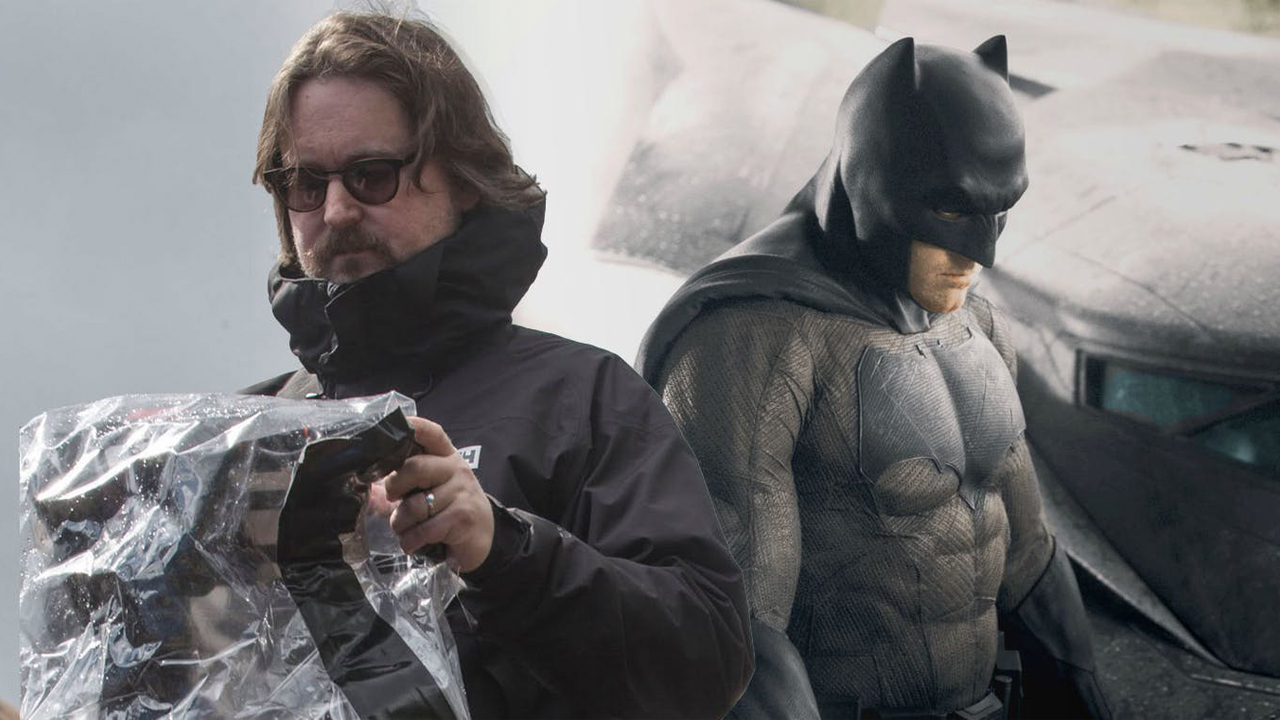 The Batman Umumkan Tanggal Rilis Pasti – Tanpa Ben Affleck