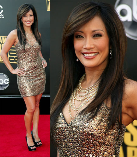Carrie Anne Inaba Feet 61