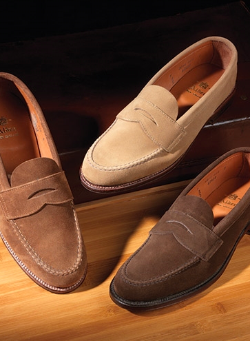 Mocasines Penny Loafers