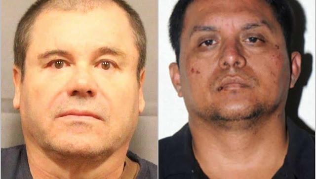 El día que El Chapo Guzmán reto al Z-40 y le decapito 14 miembros de los Zetas y se los dejo colgados en un puente