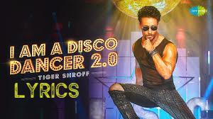 डिस्को डांसर I Am A Disco Dancer 2.0 – Benny Dayal