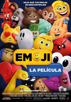 The Emoji Movie [Latino]