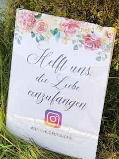 Social Media Hochzeit, Instagram, Facebook & Co, das sagt der Hochzeitsplaner, Uschi Glas, Hochzeitsplaner Garmisch-Partenkirchen, 4 weddings & events, wedding planner Germany, Bavaria
