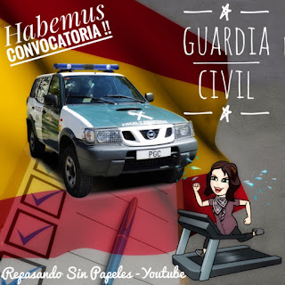 convocatoria-oposiciones-guardia-civil