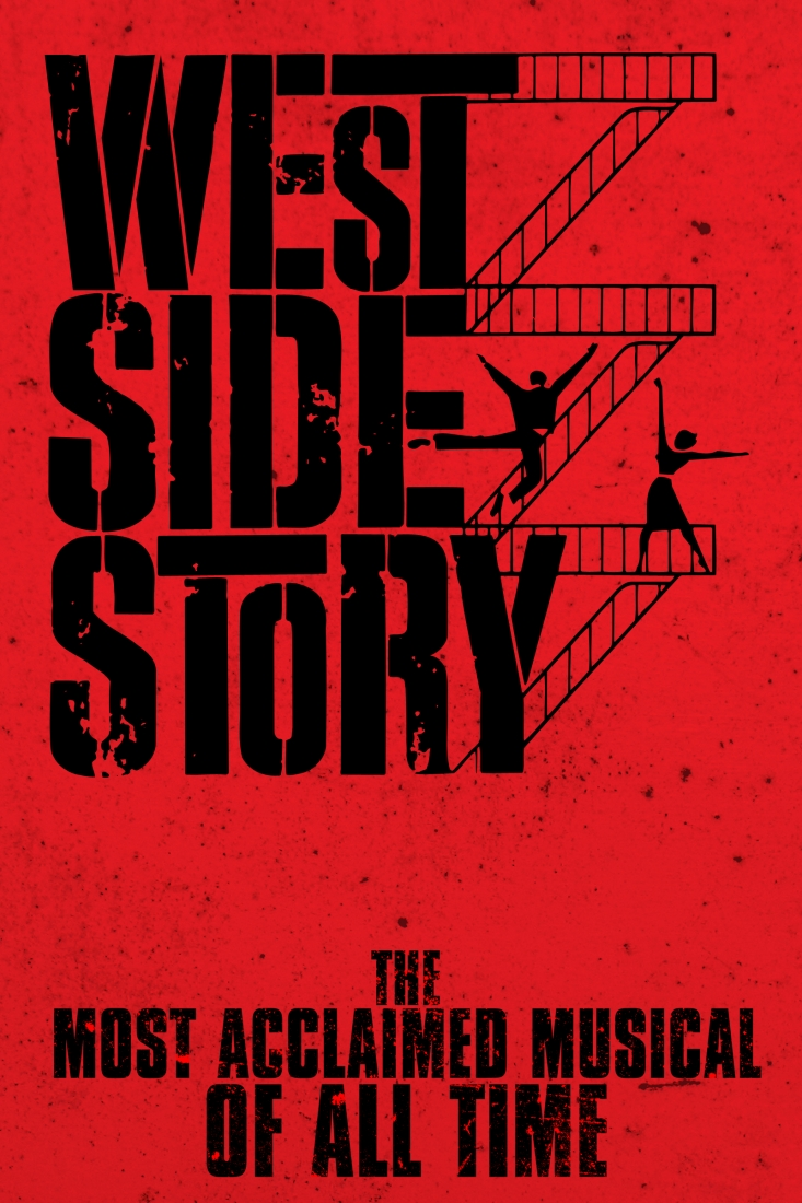 West Side Story [1961] [DVDR] [NTSC] [Latino]