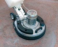 Máy mài sàn-chà nhám-chà ron-làm sạch-đánh bóng nền gạch đá Raimondi Ipertitina 108 55DK