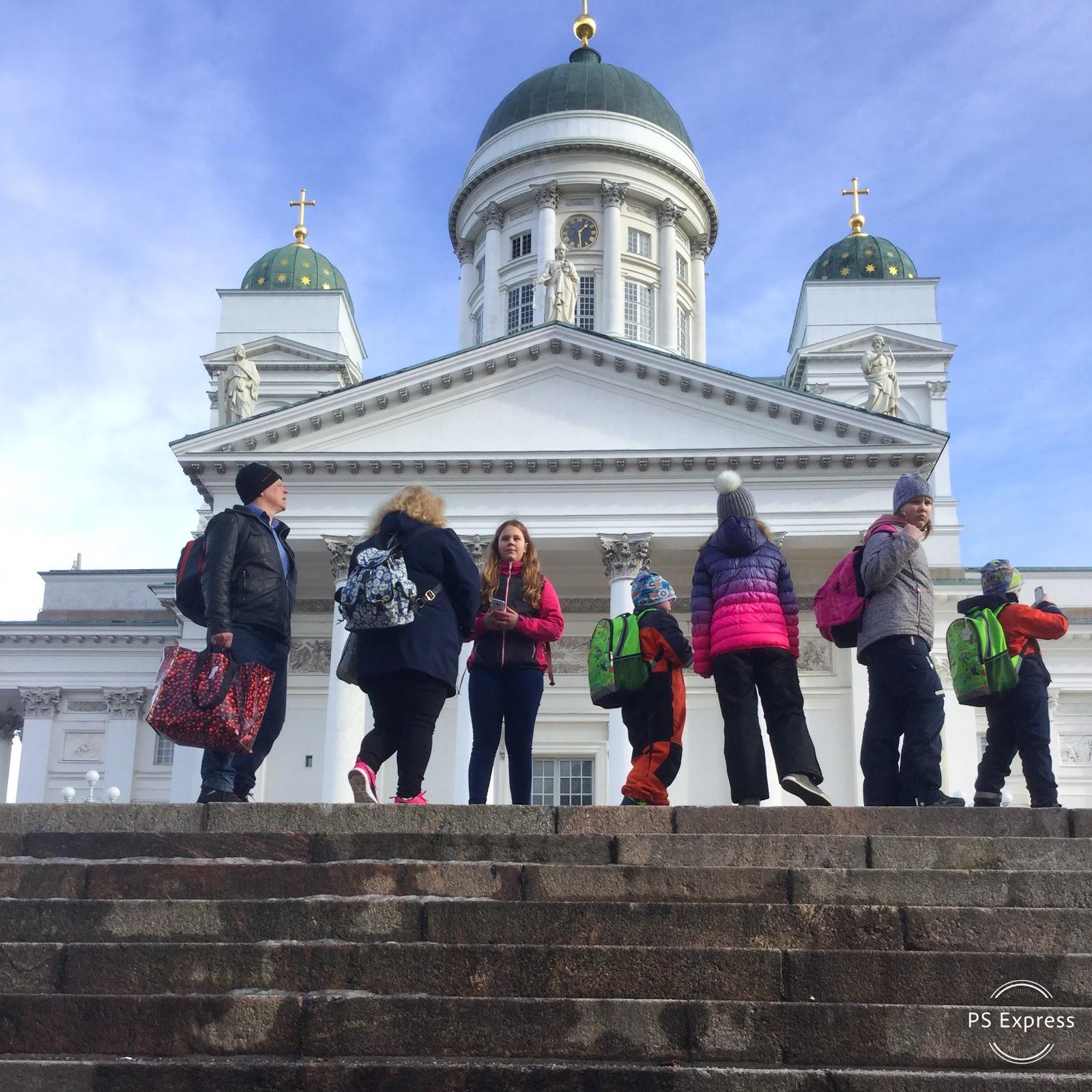 Lasten Leikkipaikka Helsinki