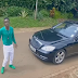 Willy Paul congratulated Groove awards organisers for eliminating him with his fellow Bahati.