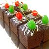 Resep - Cara Membuat Brownies Kukus Mudah