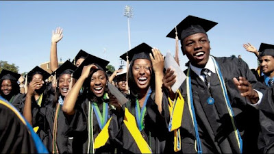 Report: Nigerian Students Contributed $514m To U.S. Economy In 2018