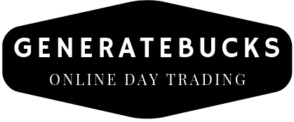 Generatebucks - online day trading