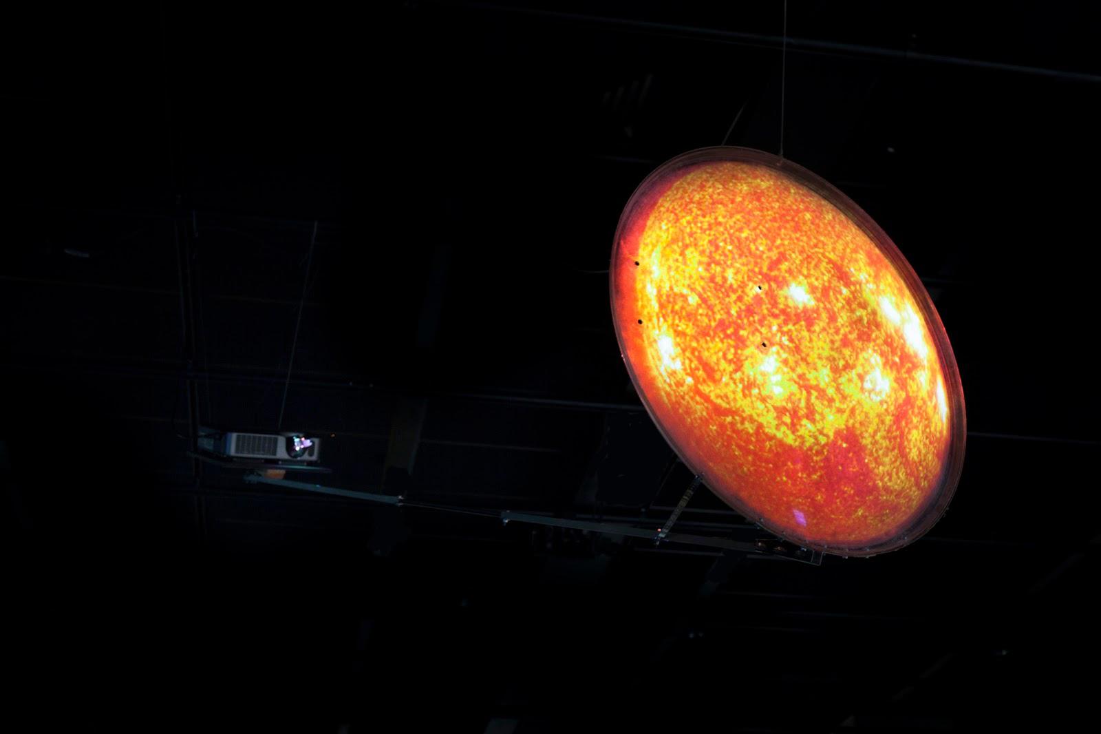 Sun Satellite Images - Reverse Search