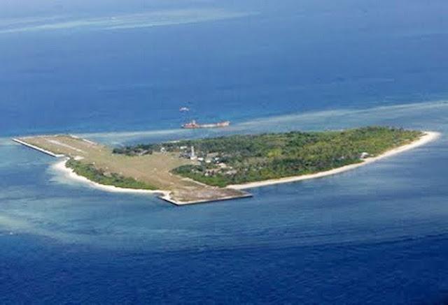VIỆT NAM PHẢN ĐỐI PHILIPPINES ĐẶT TÊN BÃI CÁT, ĐÁ SAN HÔ Ở ĐẢO THỊ TỨ