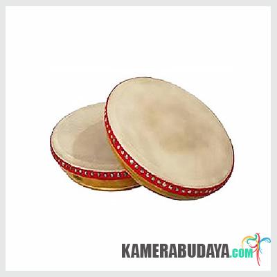 Kompang, Alat Musik Tradisional Dari Riau
