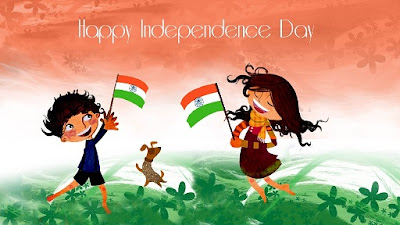 Independence Day Wishes Wallpapers