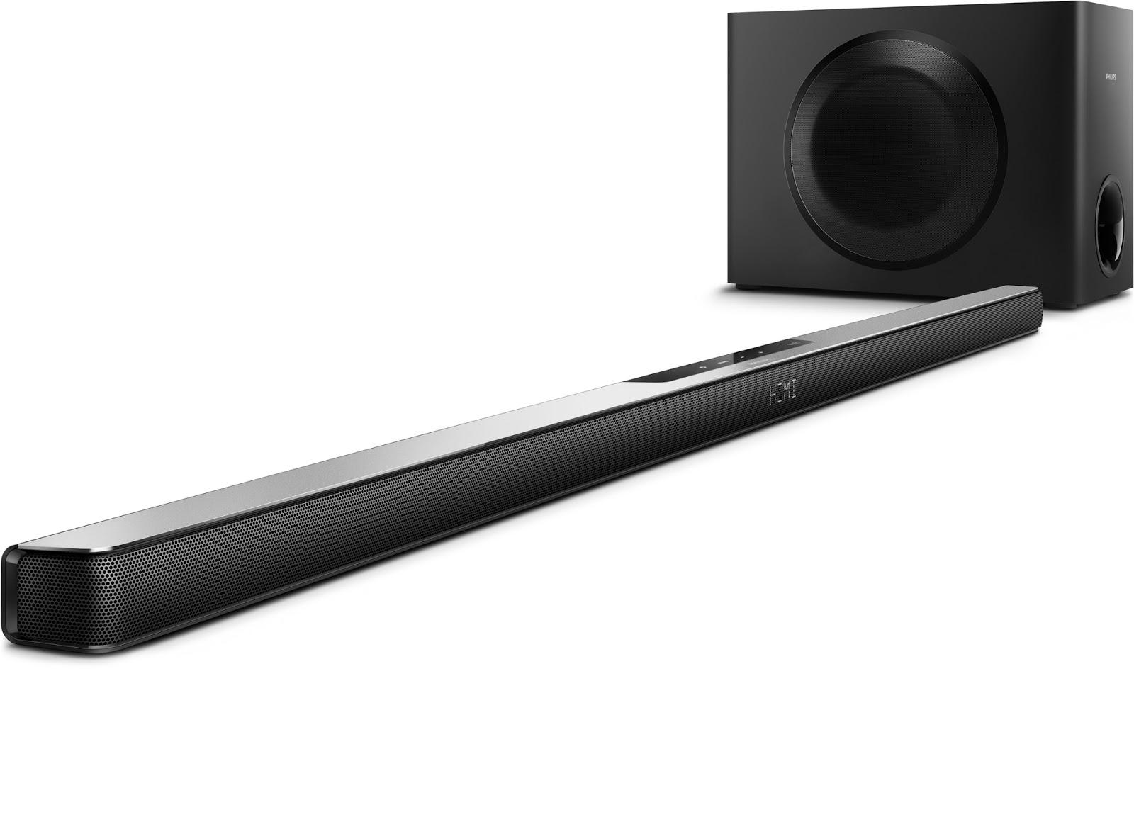 Gibson Innovations Creates Tsunami Of Sound With Its 2015 Line Up Philips Fidelio M2l Headphone Hitam Serta Tidak Berselerak Disebabkan Banyaknya Pembesar Suara Dan Kabel Htl7140b Dibina Dengan Dua Pemacu Khas Amplifier Masing