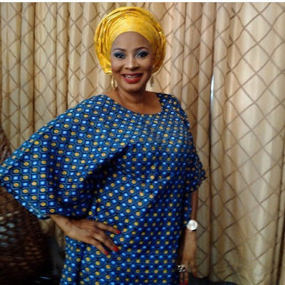 Please pray for her soul- Nollywood starss mourn late Moji Olaiya