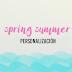 Spring//Summer PACK