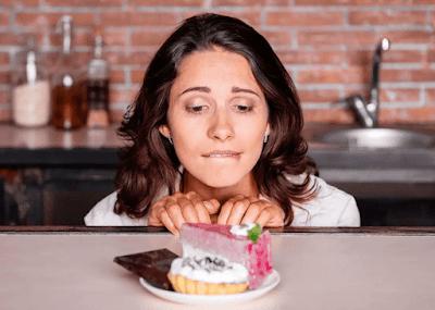 Food Cravings And Sugar Cravings