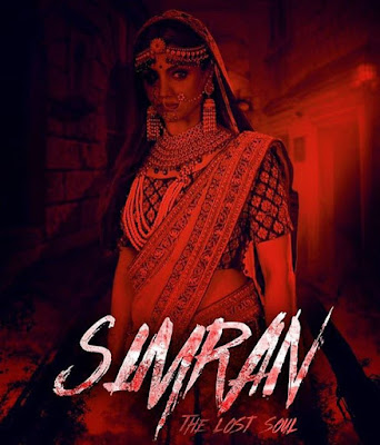 Simran -The Lost Soul Web Series