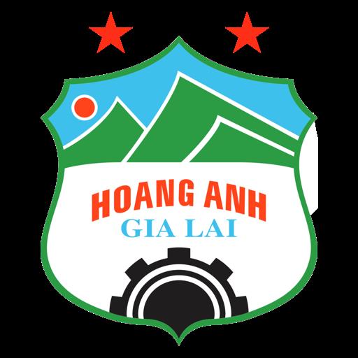 Kit Hoàng Anh Gia Lai + Logo Dream League Soccer 2021