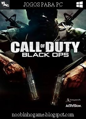 Download Call of Duty Black Ops PC
