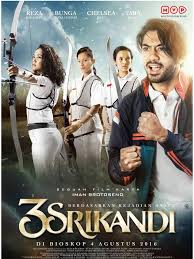 Download Film 3 Srikandi (2016) Full Movie