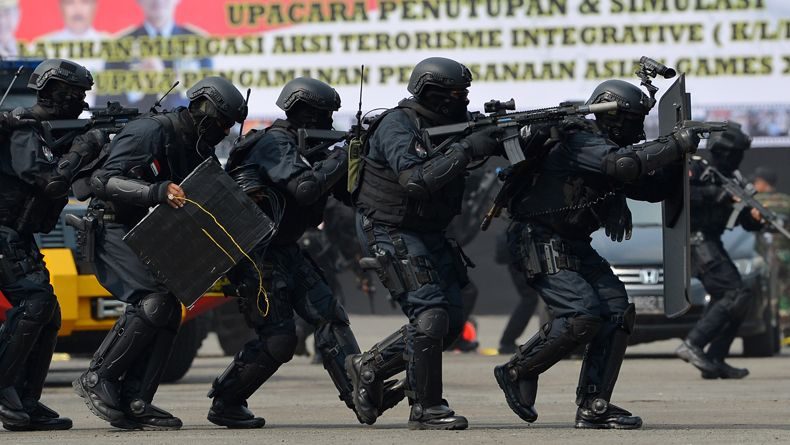 KKB Papua Sudah Ditetapkan Sebagai Teroris, Kok Densus 88 Masih Belum Juga Diturunkan?