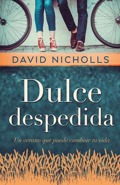 Dulce despedida, de David Nicholls
