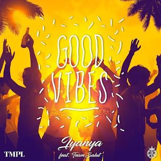 Iyanya - Good Vibes mp3 download