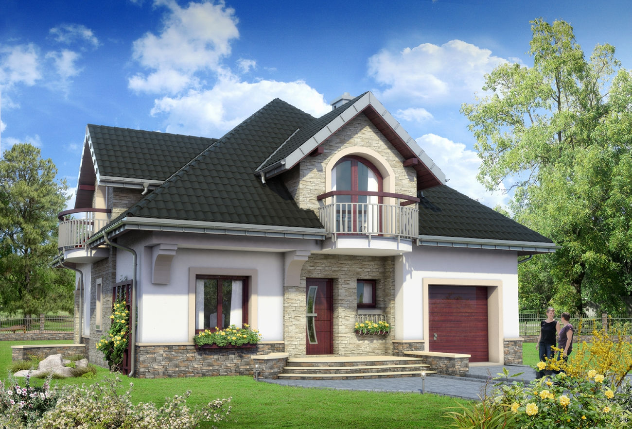 Many of us dream to have a big house when we are young. Until now, some of us pursue that dream for different reasons. Although building and maintaining a big and spacious house is expensive, it brings benefit to the owner in the long run. In this post, aside from featuring beautiful and stylish house design, we will focus on the advantages of living in a huge house — houses with four to six bedrooms can be considered big, isn't it?  This kind of houses is considered perfect for a family person with lots of children who wants some privacy and personal space as they grow up. But aside from this, let's innumerate the advantage of having a big house!  1.  You Can House Extended Families  Parents can stay in your big house especially if they are old. It means, taking care and looking after them is a bit easy as you are living under the same roof. With this, you can spend more time with them without traveling far.  Your children may also enjoy the presence of their grandparents.   Just like this house below. The only problem in living with seniors in houses like this is their mobility going upstairs. But they can always have a room downstairs.   2. You Have A Space for Home Business  When your house is huge, there are some premises you don't use for any particular purpose. You can transform this place as your home office, or a place to grow or develop your business. With your big house, you don't need to rent a space. Also, you can monitor your business at your doorstep.   3. Big Houses Comes With Big Garden  Big houses are not just about big premises within them, but also about what may be found outside. They usually come with big gardens, and at some points, the gardens are much more beautiful than the houses themselves. If you are lucky enough, you may even get to have a pool!  The following are big and stylish houses for inspiration if you are planning to have one someday!