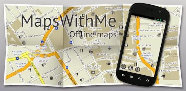 Memahami Perangkat GPS di Handphone