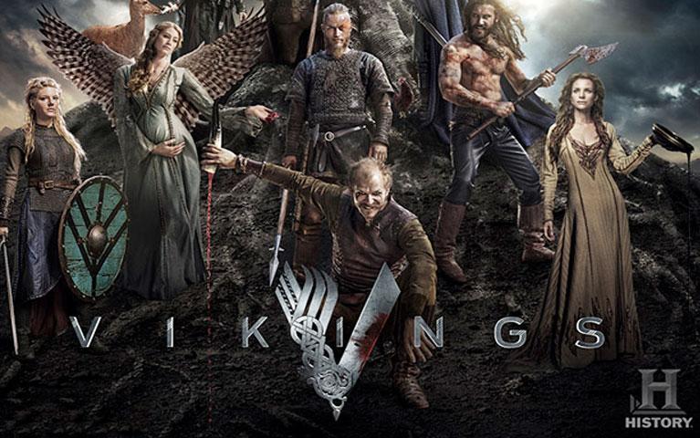 Download MP4: Vikings Season 5 Episode 6 (S05E06) - The