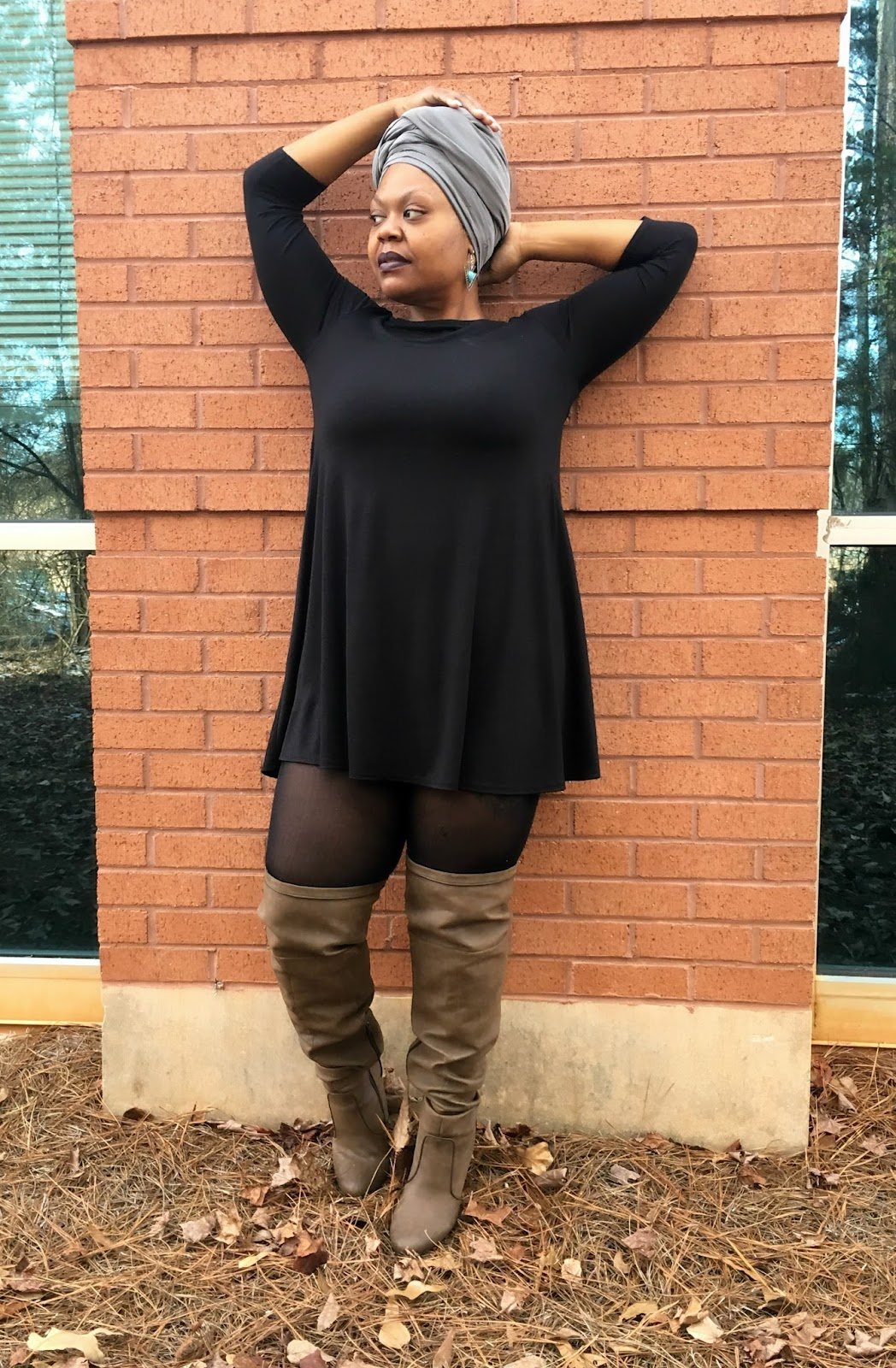 the curvy style project  and i am eager to grow and experience a world of living beyond me and i am owning me every step of the way