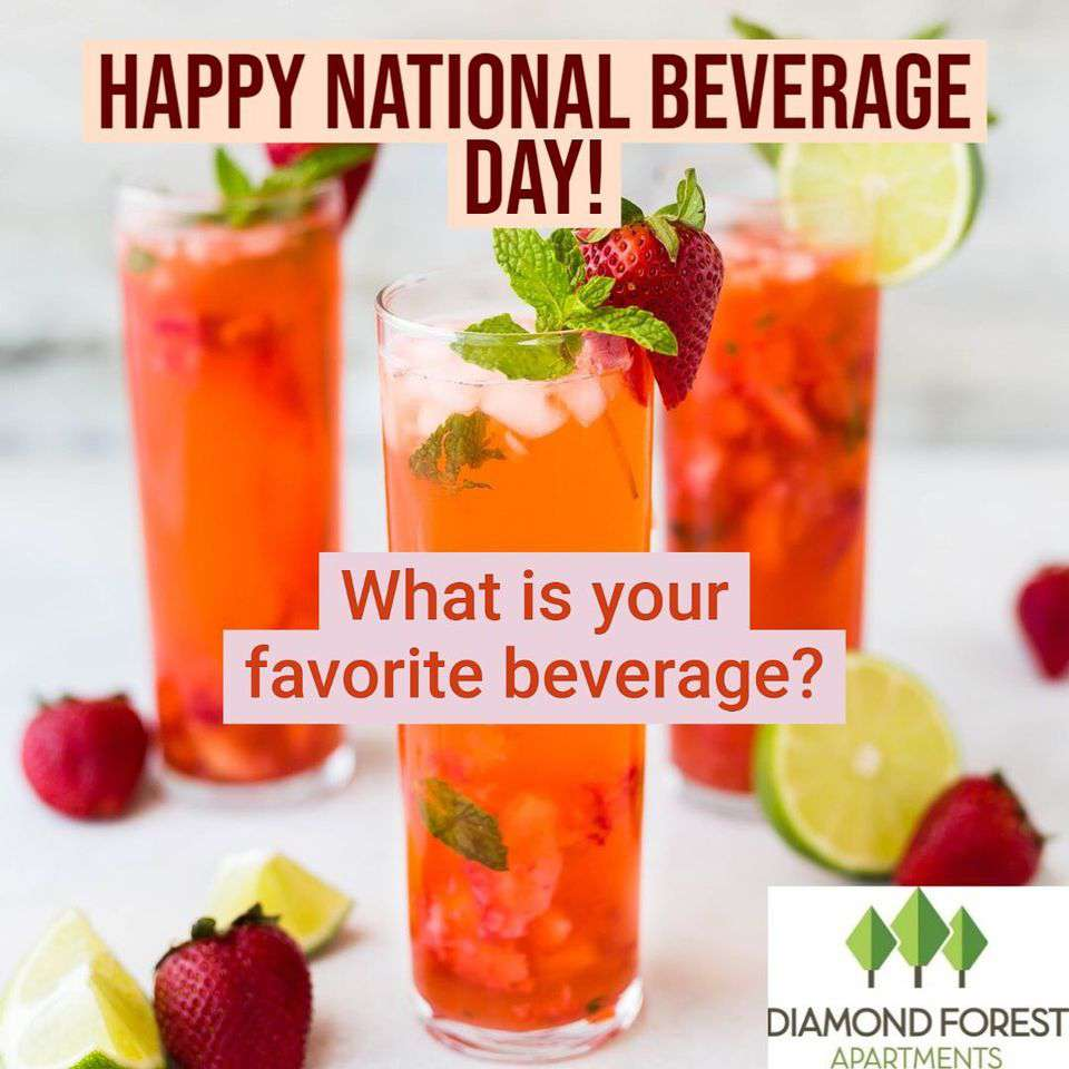 National Beverage Day Wishes Awesome Images, Pictures, Photos, Wallpapers