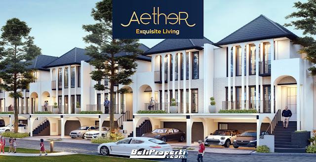 aether bsd