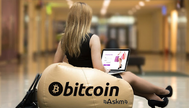 How is Bitcoin Changing eCommerce?: eAskme