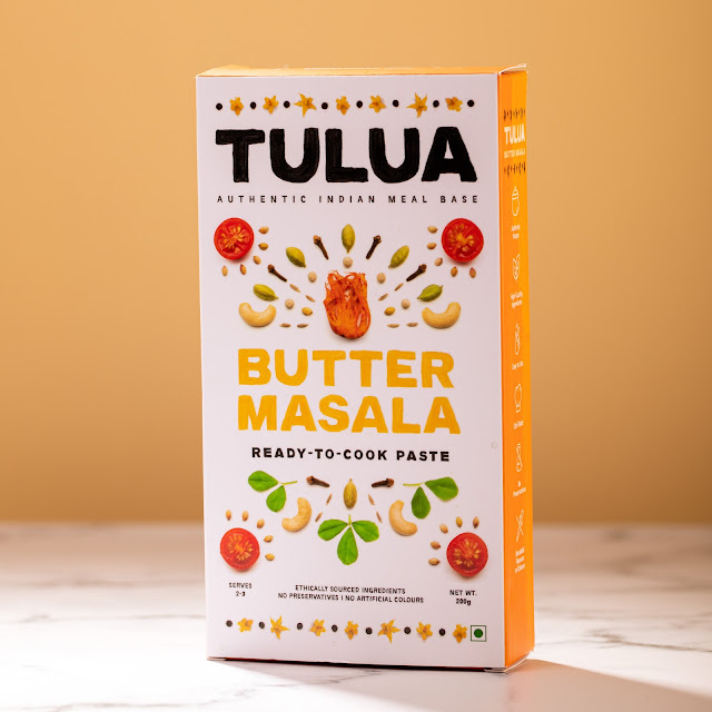 Tulua Foods Pvt. Ltd