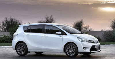 Toyota Verso 2018 Revue, prix, date de sortie et spécifications Rumeur