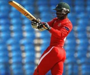 Zimbabwe vs Canada 12th Match ICC Cricket World Cup 2011 Highlights