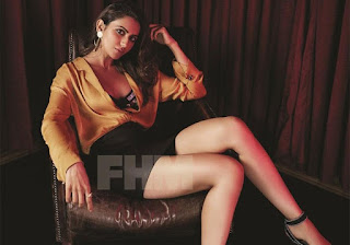 Pic: Rakul Preet Singh, The Captivating Boss Lady