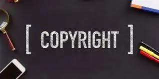 حماية عملك مع حقوق التأليف والنشر بطريقة صحيحة