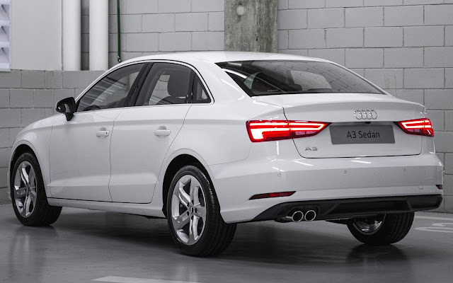 Audi usa skatista em propaganda do A3 Sedan 2020