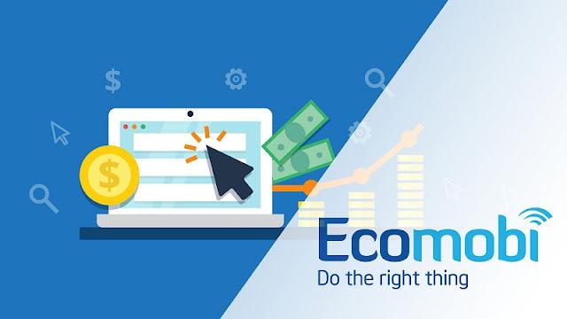 Iklan Ecomobi Terbaik Untuk Blog Niche Apps