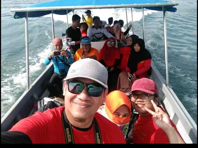 Fam Trip