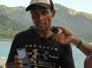 Permintaan Nelayan Natuna Indonesia Minta Dibekali Radio Panggil Ketika Berlayar'